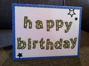 Lawn Fawn Birthday 2